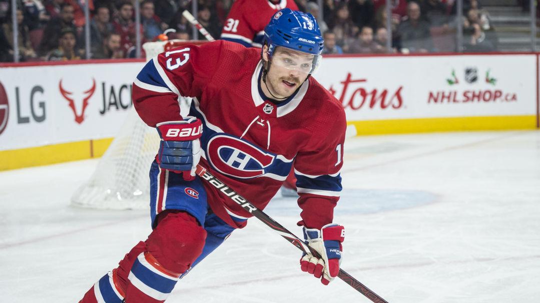 Max Domi Et Sa Monte Montante Avec Les Canadiens De Montreal